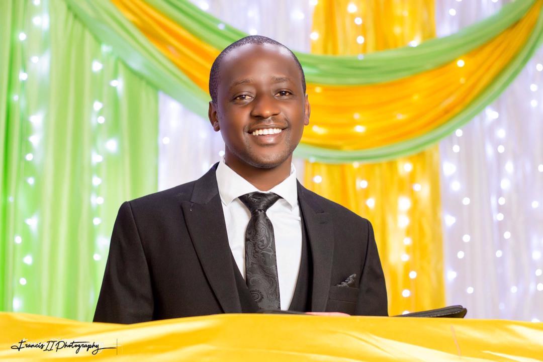 Rev PD Zinyama